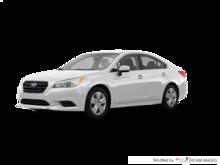 2017 Subaru Legacy 2.5i w/Touring & Tech Pkg