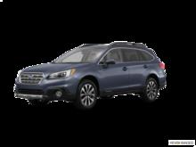 Subaru Outback 3.6R Limited w/Tech Pkg 2017