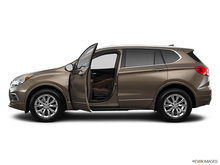 2018 Buick Envision Essence | Photo 1