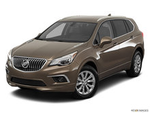 2018 Buick Envision Essence | Photo 8