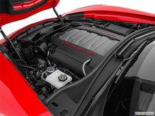 2018 Chevrolet Corvette Convertible Grand Sport 1LT | Photo 11