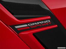2018 Chevrolet Corvette Convertible Grand Sport 1LT | Photo 26