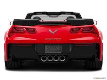 2018 Chevrolet Corvette Convertible Grand Sport 1LT | Photo 32
