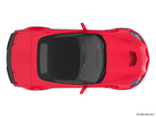 2018 Chevrolet Corvette Convertible Grand Sport 1LT | Photo 37