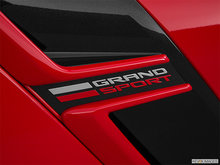 2018 Chevrolet Corvette Convertible Grand Sport 2LT | Photo 26