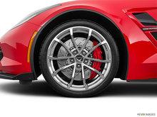 2018 Chevrolet Corvette Convertible Grand Sport 3LT   Photo 5