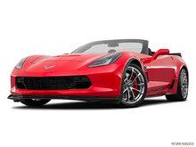 2018 Chevrolet Corvette Convertible Grand Sport 3LT   Photo 24
