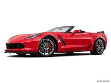 2018 Chevrolet Corvette Convertible Grand Sport 3LT   Photo 33