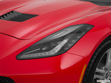 2018 Chevrolet Corvette Convertible Stingray 1LT | Photo 6