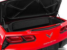 2018 Chevrolet Corvette Convertible Stingray 1LT | Photo 10
