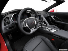 2018 Chevrolet Corvette Convertible Stingray 1LT | Photo 48