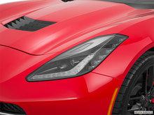 2018 Chevrolet Corvette Convertible Stingray 2LT | Photo 6