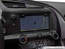2018 Chevrolet Corvette Convertible Stingray Z51 1LT | Photo 25