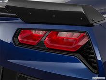 2018 Chevrolet Corvette Coupe Grand Sport 3LT | Photo 6