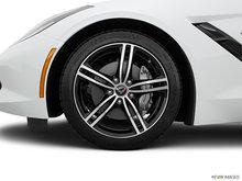 2018 Chevrolet Corvette Coupe Stingray 3LT | Photo 4