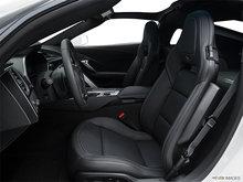 2018 Chevrolet Corvette Coupe Stingray 3LT | Photo 11