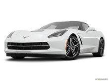2018 Chevrolet Corvette Coupe Stingray 3LT | Photo 25