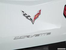2018 Chevrolet Corvette Coupe Stingray 3LT | Photo 39