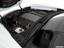 2018 Chevrolet Corvette Coupe Stingray Z51 1LT | Photo 10