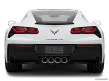 2018 Chevrolet Corvette Coupe Stingray Z51 1LT | Photo 27