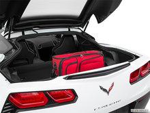 2018 Chevrolet Corvette Coupe Stingray Z51 1LT | Photo 30