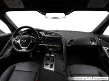 2018 Chevrolet Corvette Coupe Z06 1LZ   Photo 13