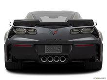 2018 Chevrolet Corvette Coupe Z06 1LZ   Photo 31