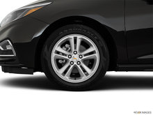2018 Chevrolet Cruze Hatchback LT | Photo 4