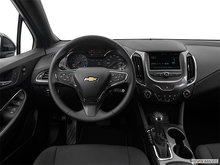 2018 Chevrolet Cruze Hatchback LT | Photo 56