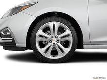2018 Chevrolet Cruze Hatchback PREMIER | Photo 4
