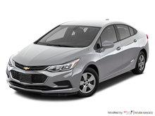 2018 Chevrolet Cruze L | Photo 7