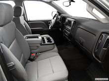 2018 Chevrolet Silverado 1500 CUSTOM | Photo 18
