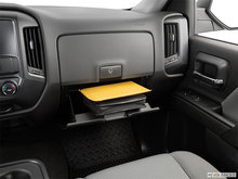 2018 Chevrolet Silverado 1500 CUSTOM | Photo 27