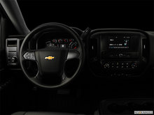 2018 Chevrolet Silverado 1500 CUSTOM | Photo 34