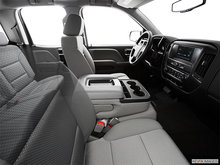 2018 Chevrolet Silverado 1500 CUSTOM | Photo 36