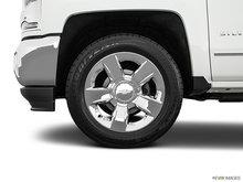 2018 Chevrolet Silverado 1500 LTZ 1LZ   Photo 4