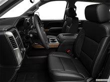 2018 Chevrolet Silverado 1500 LTZ 1LZ   Photo 10
