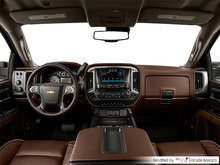 2018 Chevrolet Silverado 2500HD HIGH COUNTRY | Photo 11