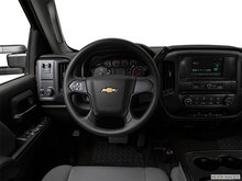 2018 Chevrolet Silverado 2500HD WT   Photo 50