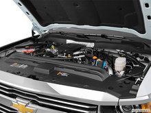2018 Chevrolet Silverado 3500 HD HIGH COUNTRY | Photo 9