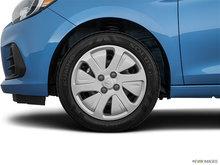 2018 Chevrolet Spark LS | Photo 4