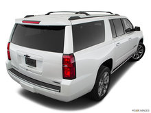 2018 Chevrolet Suburban PREMIER | Photo 64