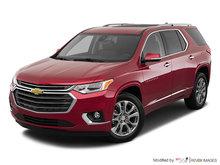 2018 Chevrolet Traverse PREMIER   Photo 8