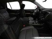 2018 Chevrolet Traverse PREMIER   Photo 48