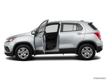 2018 Chevrolet Trax LS | Photo 1