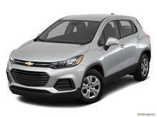 2018 Chevrolet Trax LS | Photo 8