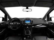 2018 Ford C-MAX HYBRID TITANIUM   Photo 13