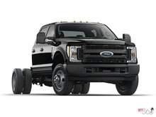 2018 Ford Chassis Cab F-350 XL   Photo 2