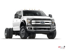 2018 Ford Chassis Cab F-550 LARIAT | Photo 2
