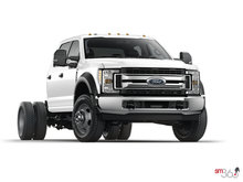 2018 Ford Chassis Cab F-550 XLT | Photo 2